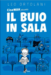 Buio in sala - © Leo Ortolani/Bao Publishing