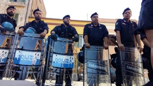 22 soc 2 poliziotti point break soc2