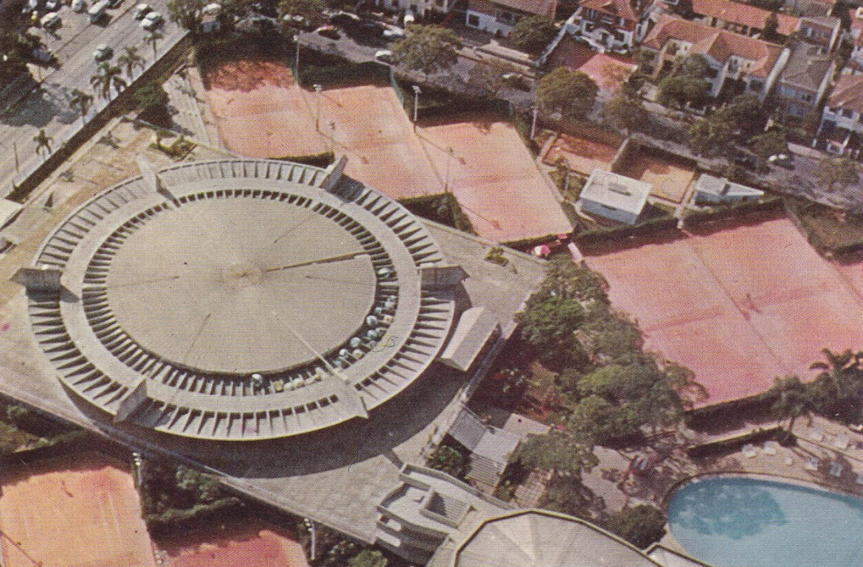 Clube Atlético Paulistano, 1957