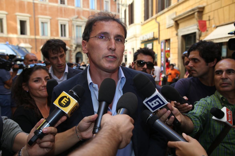 Francesco boccia pd padoan subalterno su mps e le banche for Commissione bilancio camera