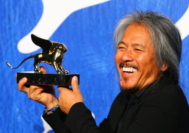 Lav Diaz premiato a Venezia 73