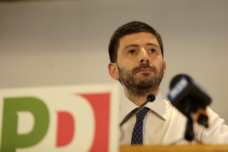 Roberto Speranza,  minoranza Pd
