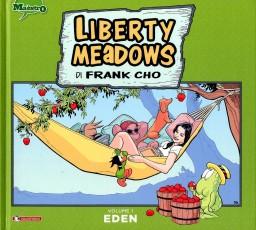 Liberty Meadows © Image Comics/Saldapress