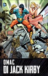 OMAC © DC Comics/RW Lion