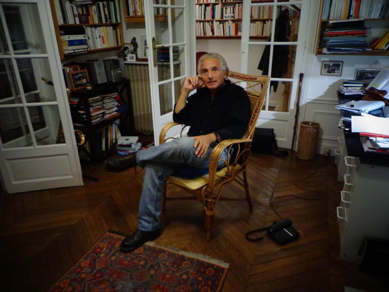 Nella foto Miguel Benasayag
