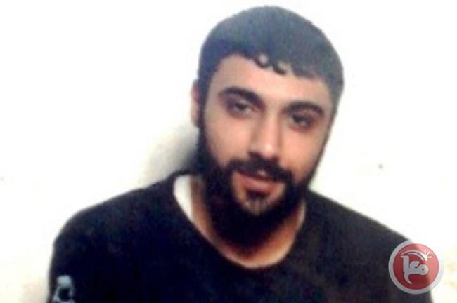 Il prigioniero politico palestinese Yasser Hamduna