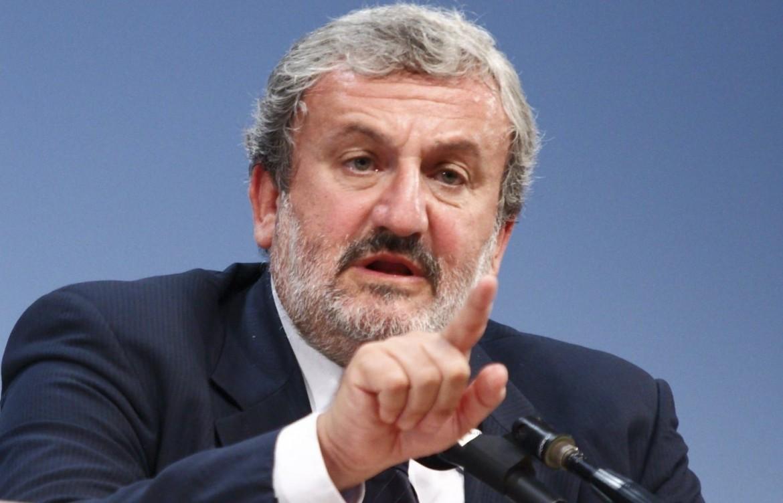 Il presidente della regione Puglia Michele Emiliano (Pd)