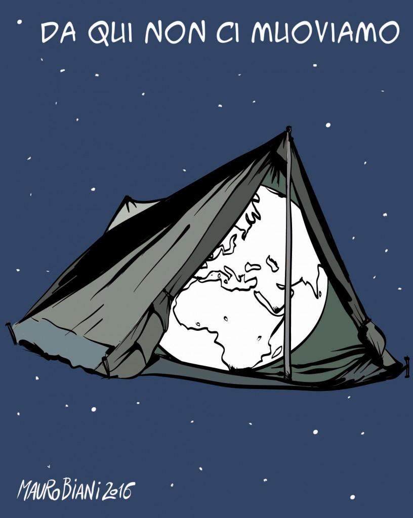 Mondo tenda