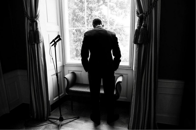 Barack Obama, maggio 2016