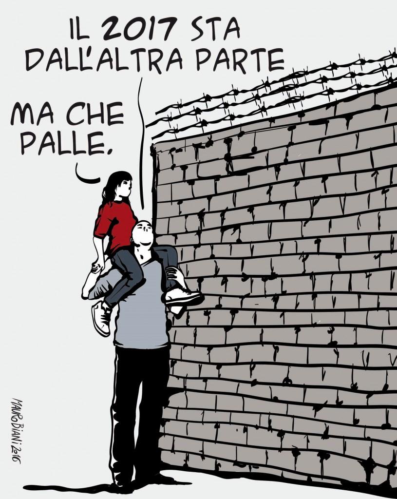 Muro 2017