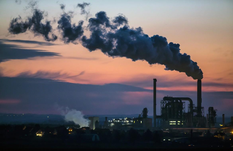 Inquinamento ambientale.