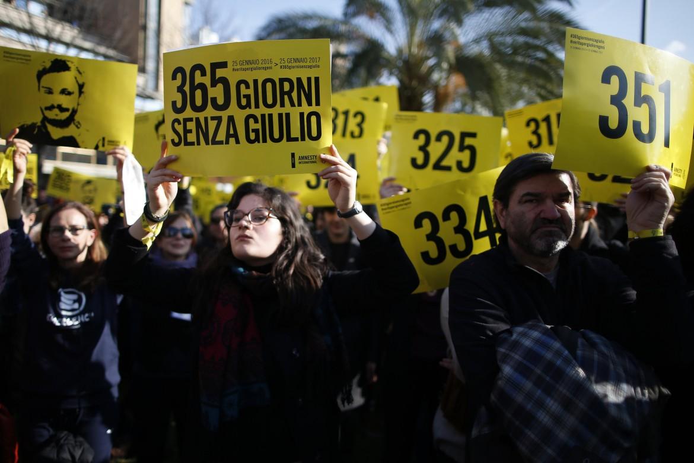 La giornata di mobilitazione ieri alla Sapienza, Roma