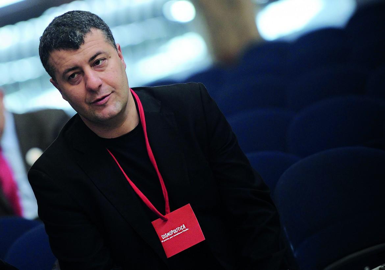 Arturo Scotto, presidente dei deputati di Sinistra italiana e candidato a congresso