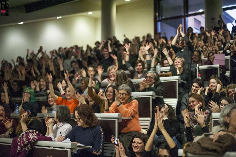 L'assemblea di Bologna