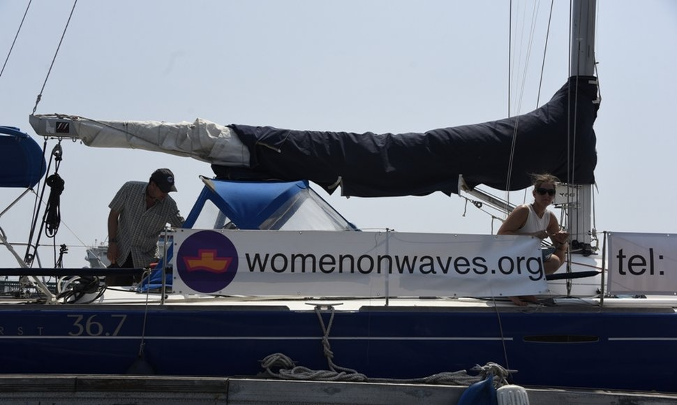 Guatemala, la  Women on Waves