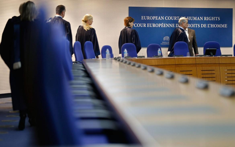 Strasburgo, Corte europea dei diritti dell'uomo
