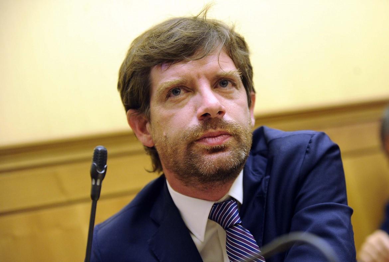 Il deputato Pippo Civati