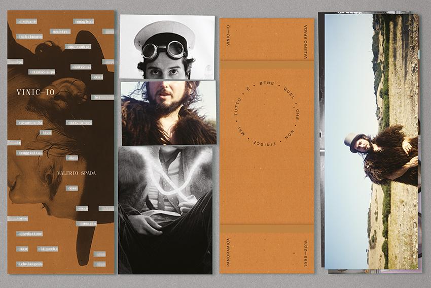 La copertina del libro Vinic-io