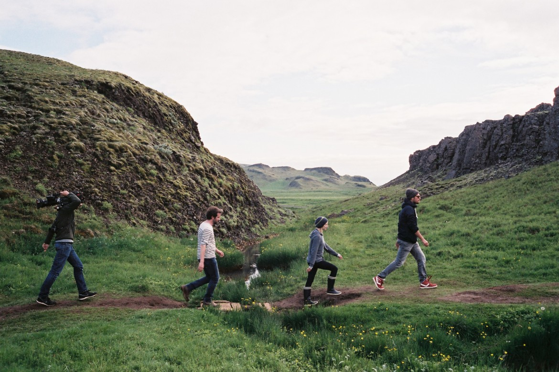 fotogramma tratto dal documentario