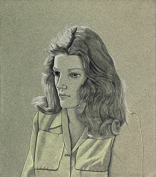 Lucian Freud,