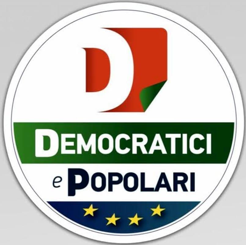 Il simbolo per le elezioni comunali di Palermo