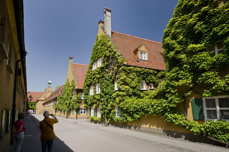 Fuggerei (Augsburg)