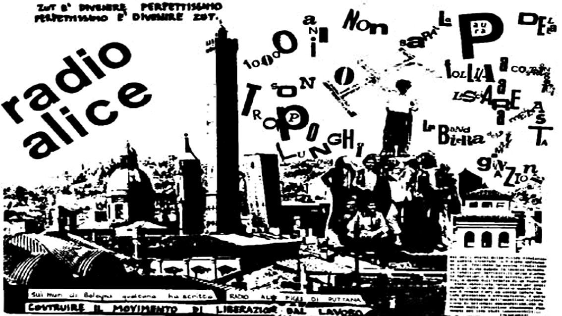 Αποτέλεσμα εικόνας για il rifiuto del lavoro, anni '70