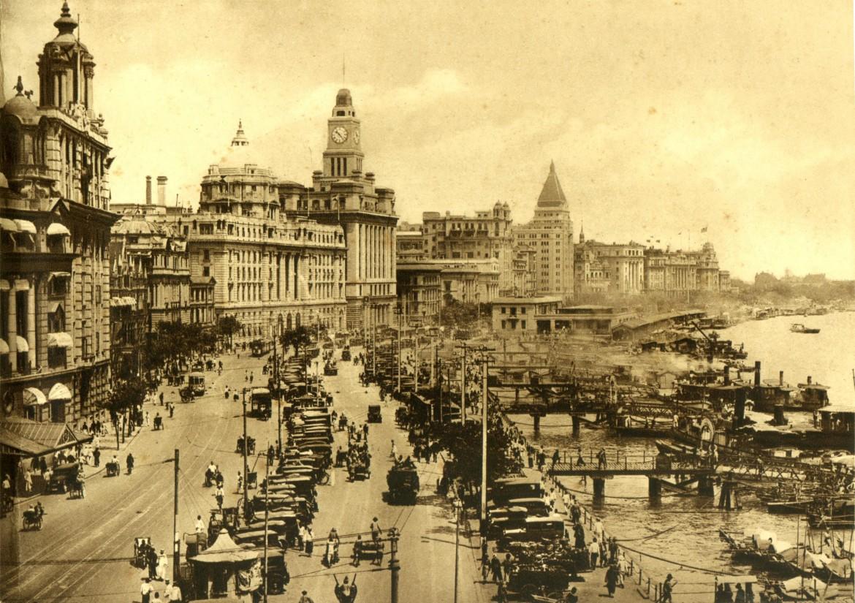 Shangai, 1930