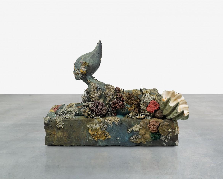 Damien Hirst, Sphinx