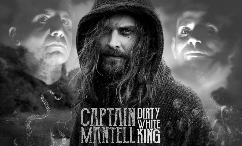 Captain Mantell