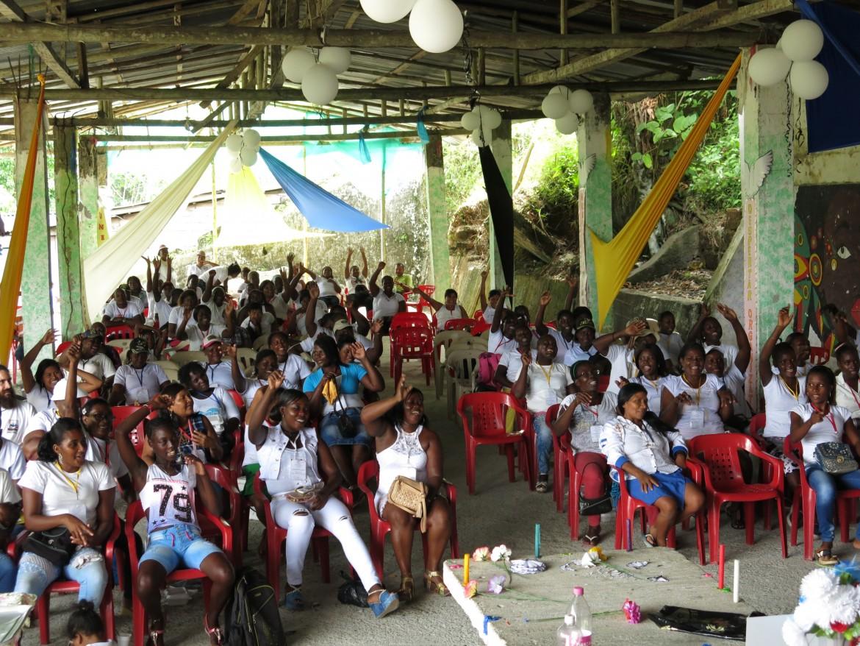 La comunità di Buenaventura (Colombia)