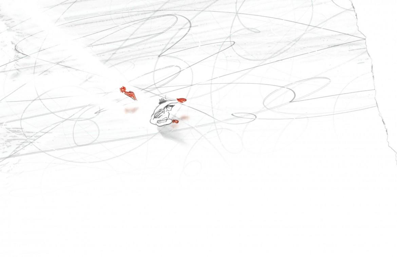 «Linee» di Suzy Lee, Corraini