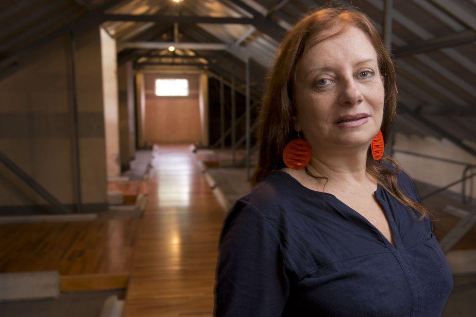 Miriam Lewin, nel luogo di detenzione