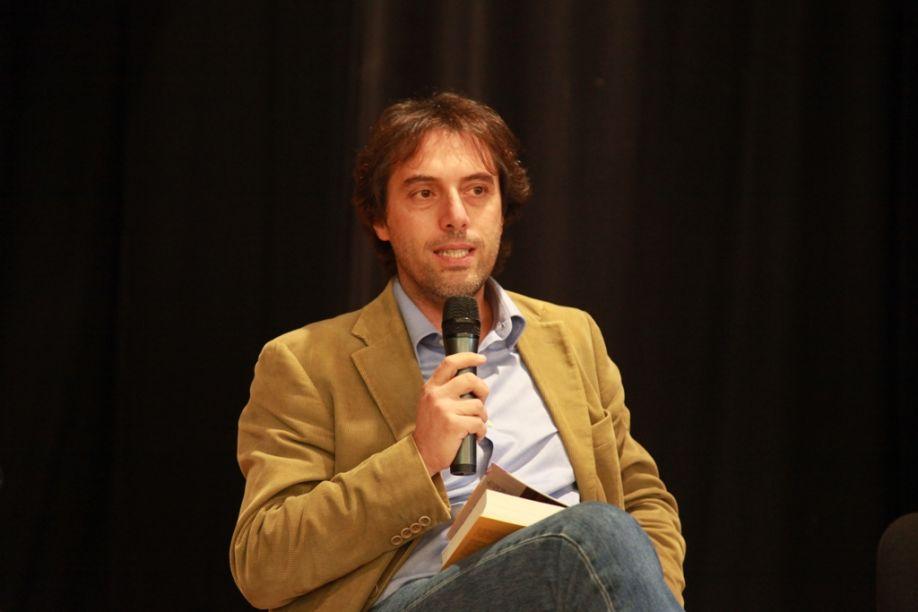Nicola Fiorita candidato della lista civica CambiaVento