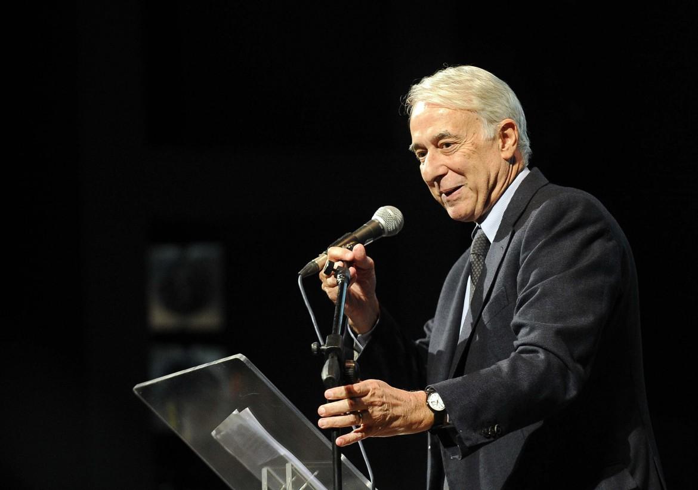 Giuliano Pisapia, ex sindaco di Milano e leader di Campo progressista