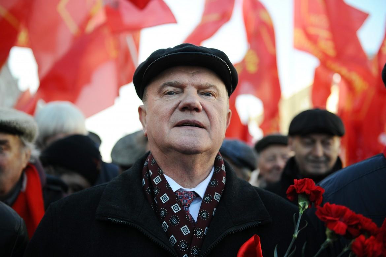 Gennadij Zyuganov