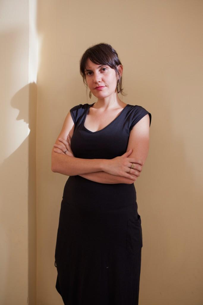 Laia Jufresa