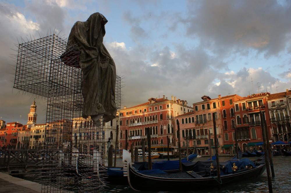Venezia, biennale 2013