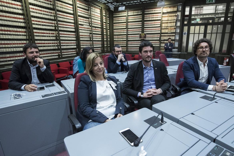 La commissione affari costituzionali della camera