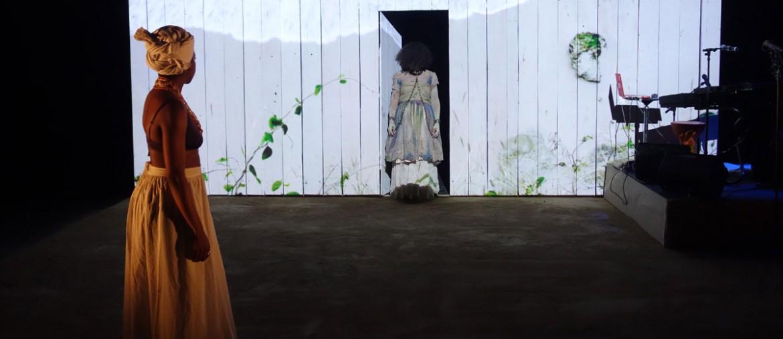 «La Traversée aux disparus» di Eva Doumbia