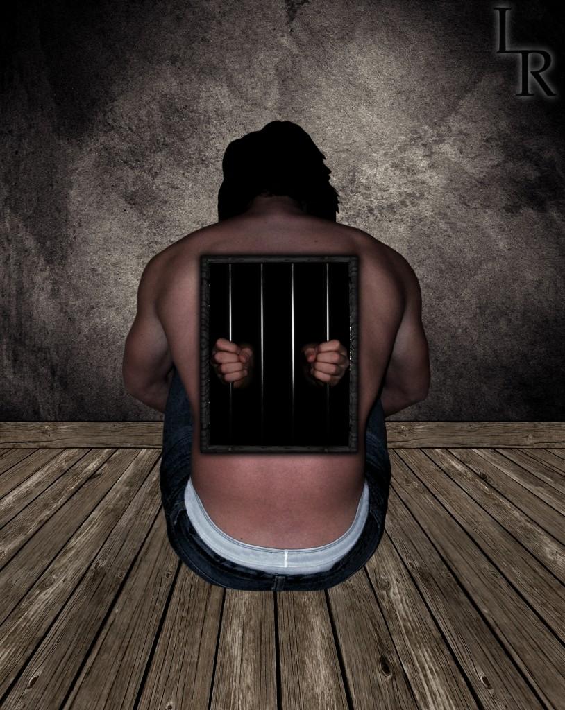 My body is my prison