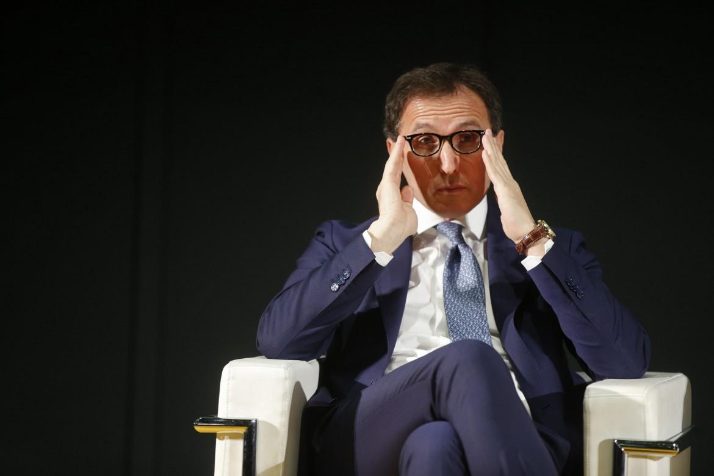 Il ministro degli affari regionali Francesco Boccia (Pd)