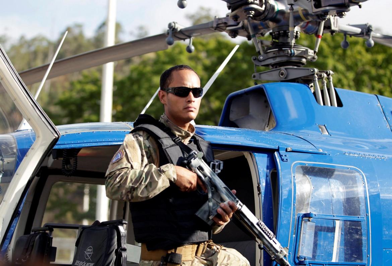Venezuela, l'attentatore Oscar Pérez