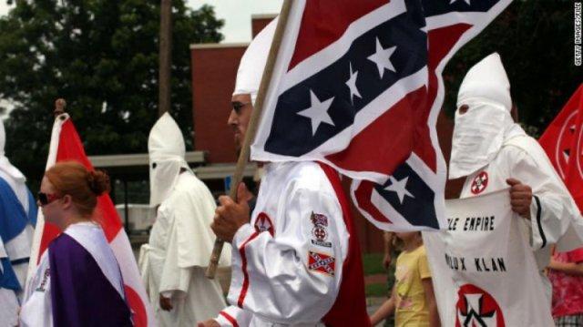 Membri del Ku Klux Klan