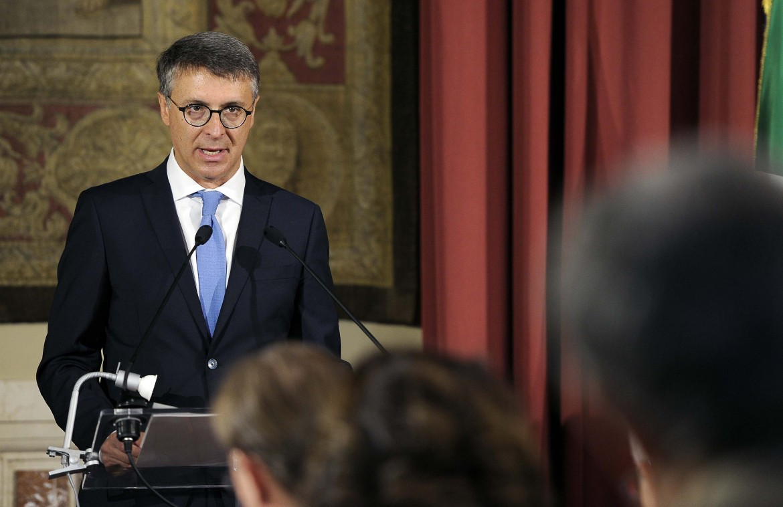 Raffaele Cantone, presidente dell'Anac
