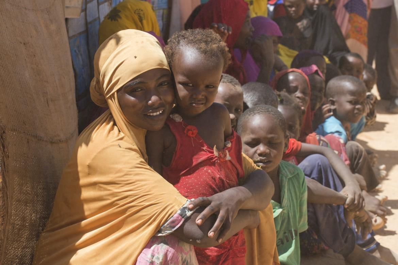 Oltre tre milioni di somali necessitano subito di aiuti umanitari