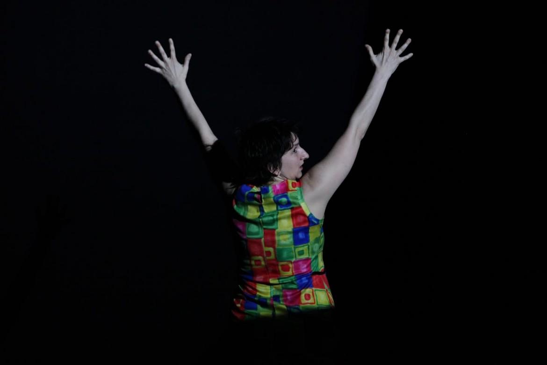 Silvia Gribaudi in cartellone con «R.OSA-10 esercizi per nuovi virtuosismi»