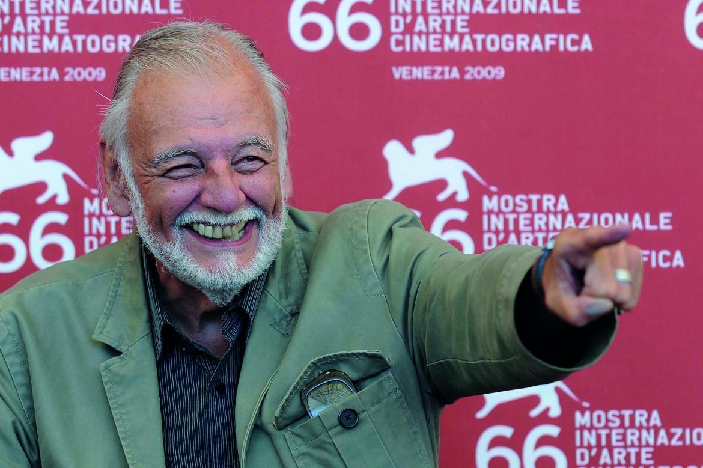 George A. Romero a Venezia 66