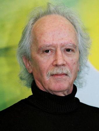 John Carpenter, sotto George Romero