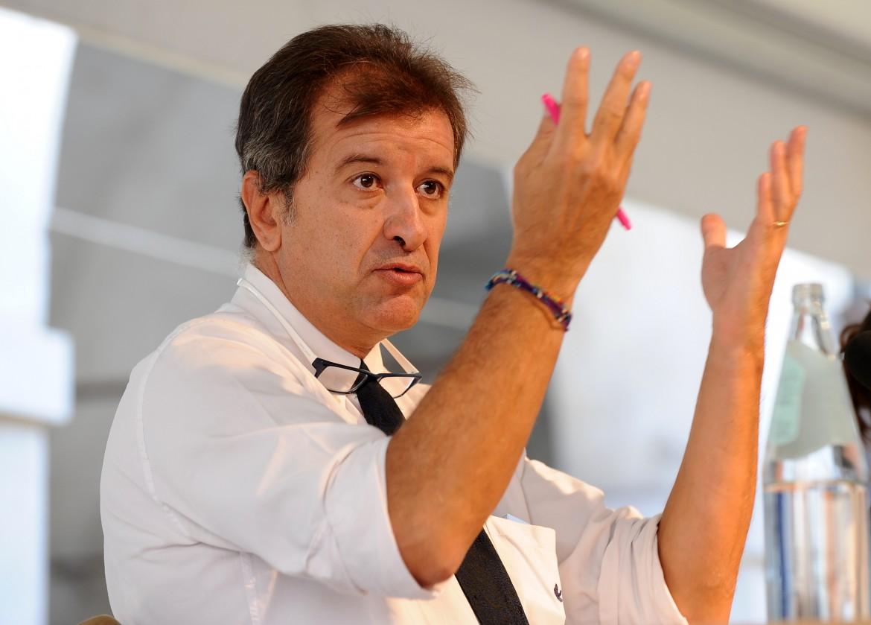 Andrea Fumagalli, economista, Università di Pavia